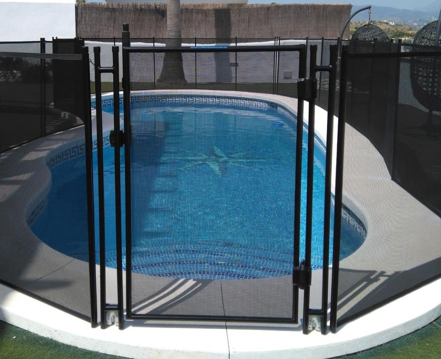 Vallas para piscinas beethoven inicio for Vallas para piscinas desmontables